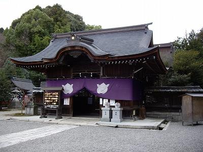 三尾神社20100101