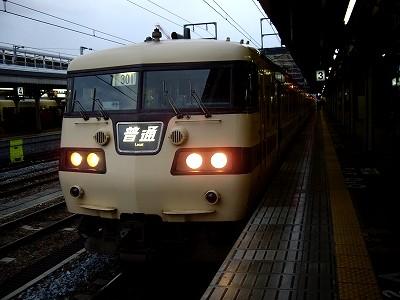 117系電車20100101