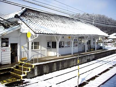 永平寺口駅舎20100220