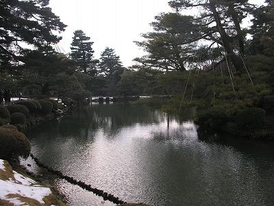 霞ヶ池1-20100220