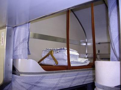 北陸・B寝台2-20100220
