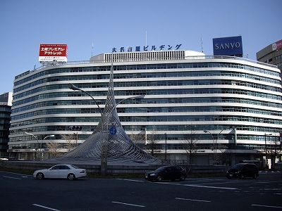 大名古屋ビルヂング2-20100314