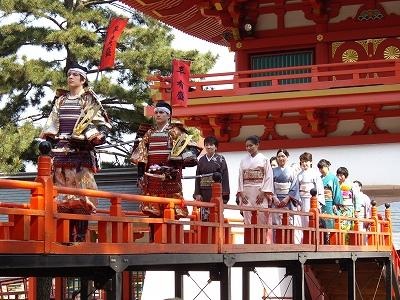 赤間神宮先帝祭20100502