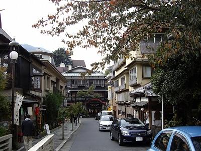 箱根湯本温泉街20101107
