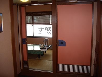 湯蔵・個室-20101107
