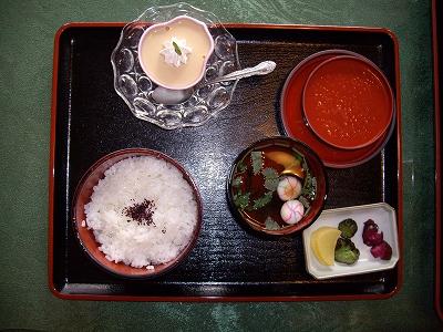 湯蔵・食事2-20101107