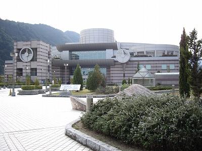 博物館20101107