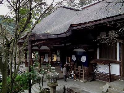 石山寺本堂20101230