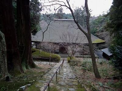 石山寺本堂裏20101230