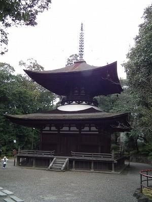 石山寺多宝塔2-20101230