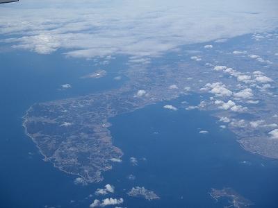 知多半島20110108