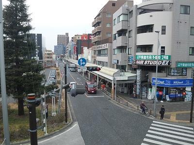 淵野辺駅北口2-20110205
