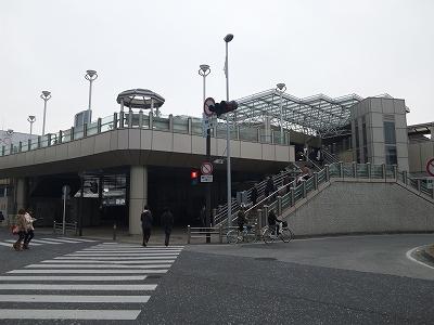淵野辺駅北口3-20110205