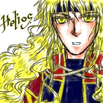 落書き_helios