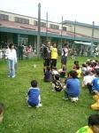 レイソルサッカー教室