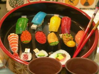 メモリー寿司