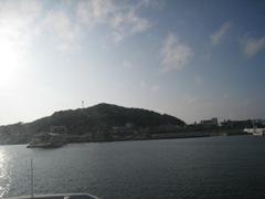 伊王島景色