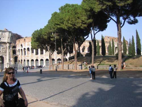 イタリア旅行 087