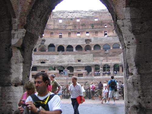 イタリア旅行 148