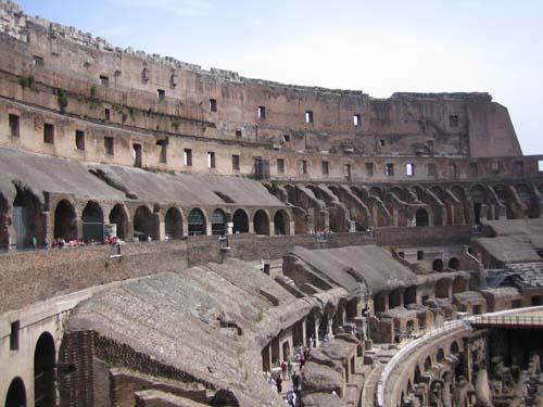 イタリア旅行 163