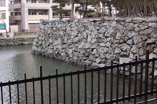 徳島城 038