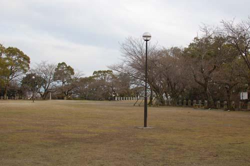 徳島城 020