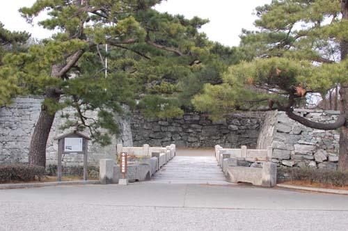 徳島城 052