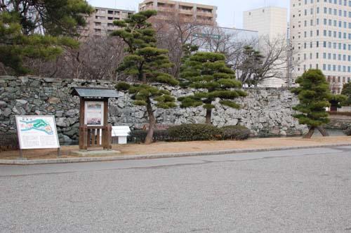 徳島城 053
