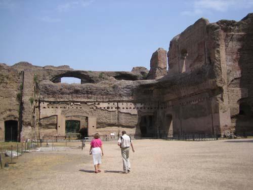 イタリア旅行 184