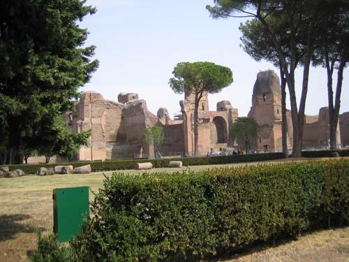 イタリア旅行 193
