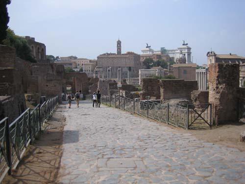 イタリア旅行 202