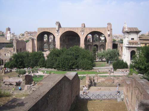 イタリア旅行 201