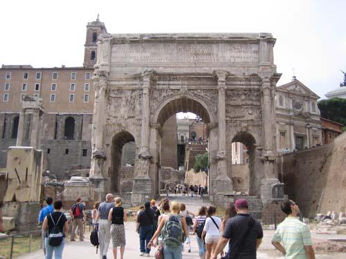 イタリア旅行 209