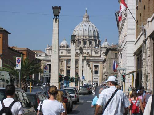 イタリア旅行 124