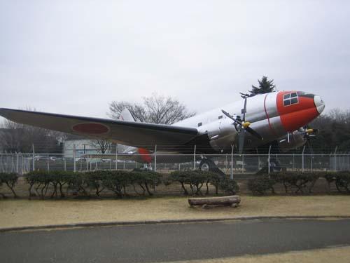 所沢航空記念公園 004