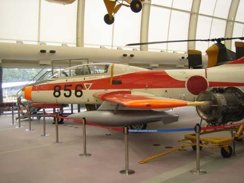 所沢航空記念公園 020