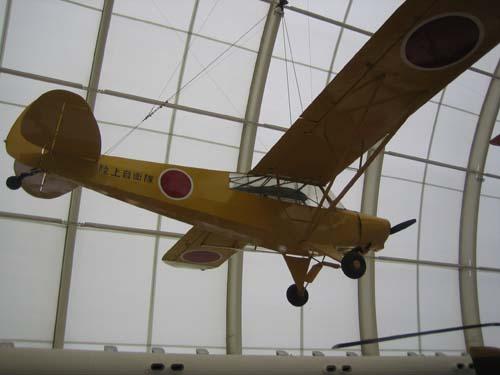 所沢航空記念公園 021