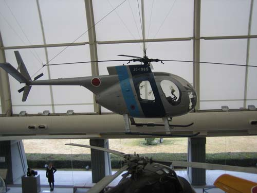 所沢航空記念公園 031