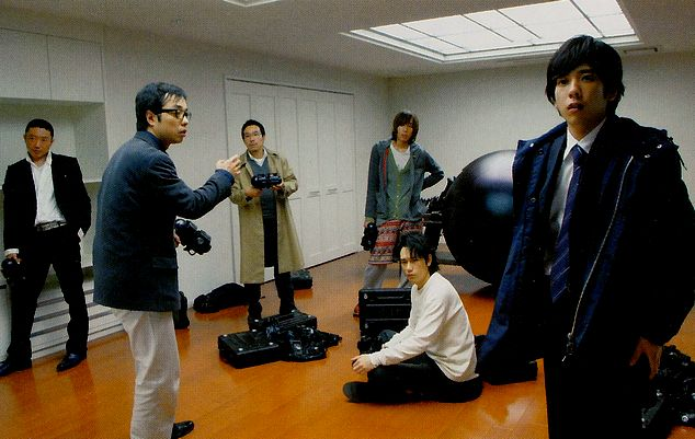 日本映画マガジンvol12004