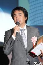 小澤アナウンサー