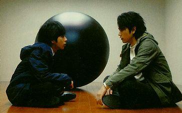 日本映画マガジンvol12003