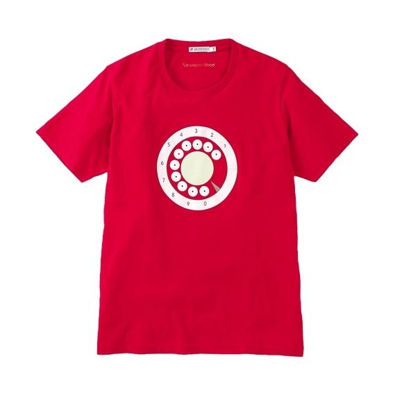 ユニクロコラボTシャツ003-5