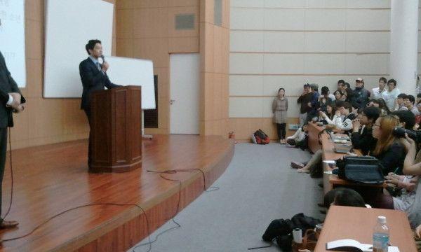 201153ソウル大学講義
