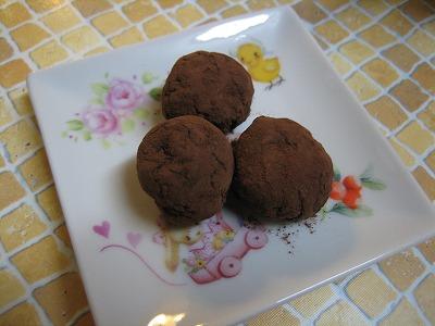 有機栽培カカオ豆ココア