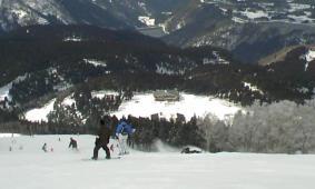 スキージャム 2月1日
