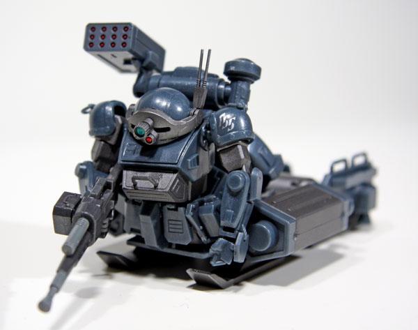 ドッグキャリア 装甲騎兵ボトムズ ペールゼンファイルズ(タカラトミー アクティックギア)1