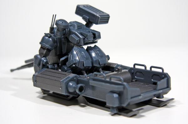 ドッグキャリア 装甲騎兵ボトムズ ペールゼンファイルズ(タカラトミー アクティックギア)2