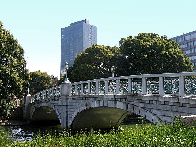 ばらぞの橋