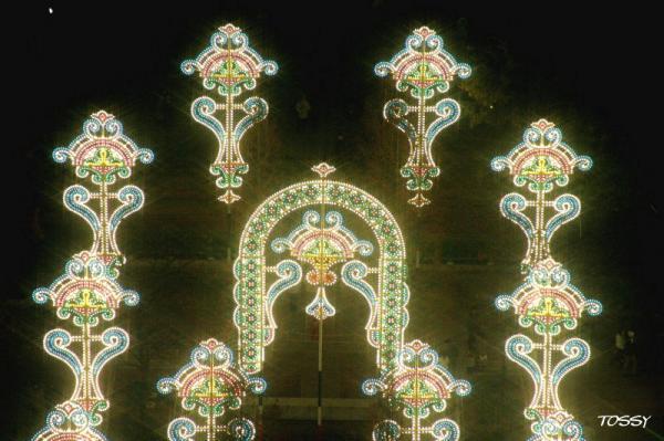 輝きのアラベスク