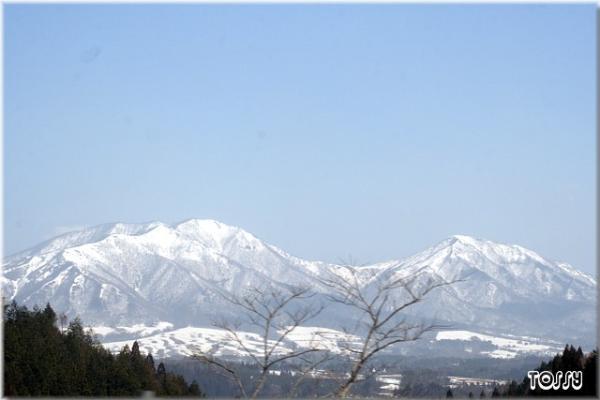 蒜山(ひるぜん)高原